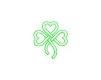 Celtic love knot vinyl decal car decal laptop decal