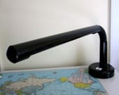 Fluorescent Tube Gooseneck Lamp - after Anders Pehrson's 'Tuben'