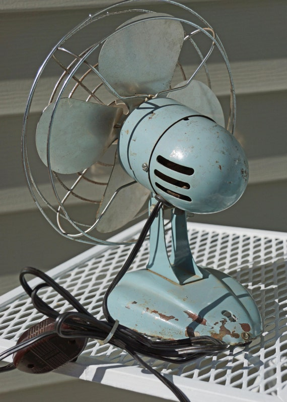 Feel The Breeze With This Retro Wizard Fan