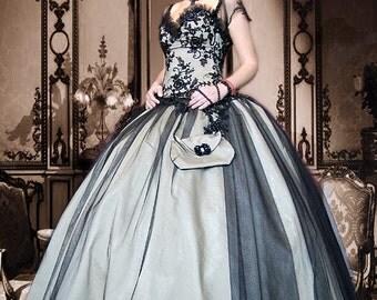 Original evening dress