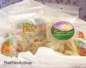 Probiotic Soap Chips for Foam Dispenser
