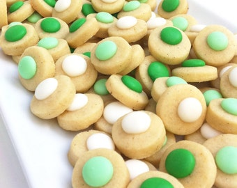 St. Patrick's Day Confetti Cookies (1 pound)