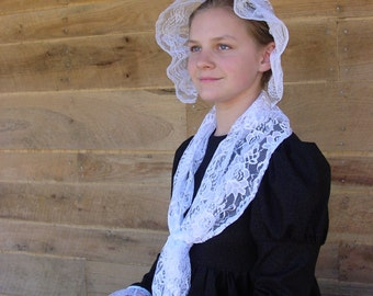 Historical Clothing Costume Revolutionary War Dress-Abigail Adams- Adult  sizes up to 14