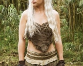 Costume inspired by Daenerys Targaryen -  2nd PAYMENT