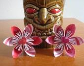 Valentine's Day Flower Pencil Bouquet 3