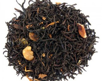Pecan pie black tea blend