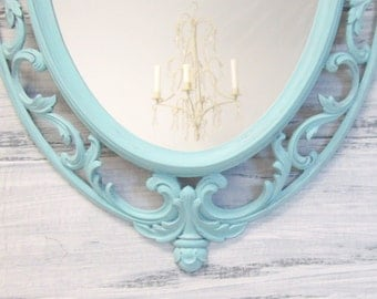 Bedroom mirror extra large for sale 56x 32 by revivedvintage for Large bedroom mirrors for sale