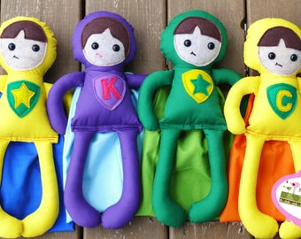 SUPER DOLL.  pdf Pattern.  This is not a Finished Product.  Make And Sell.