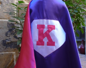 Super Girl Cape
