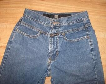 Marithé François Girbaud Size 2 medium jeans