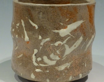Yunomi Wood Fired Pottery Japanese Style Tea Cup Watson