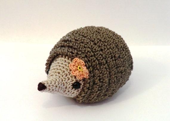 hedgehog munky pdf crochet pattern