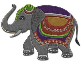 ELEPHANT 1 FROM BALI