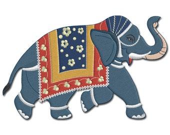 ELEPHANT 4 FROM BALI
