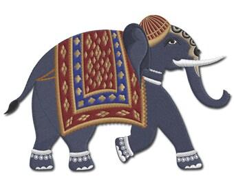 ELEPHANT 5 FROM BALI