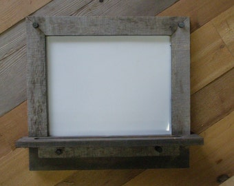Dry Erase Magnetic White Board