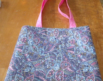 girls purse/ tote bag