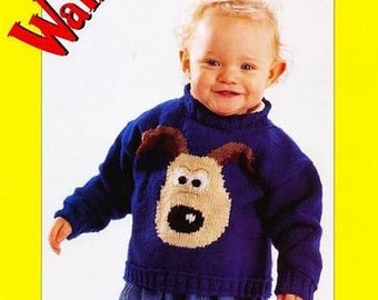Wallace And Gromit Knitting Pattern : Crochet dog clothes Etsy