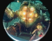 This Button Is In Bioshock