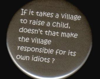 Good Point Button