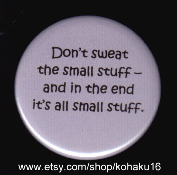 Remember This Button