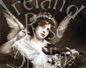 Symphony Angel-Digital Image Download