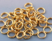Jump Rings split 12mm