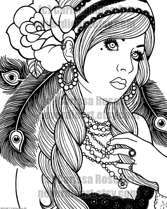 bible outline coloring pages - photo#37