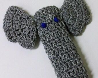 Crochet penis pouch