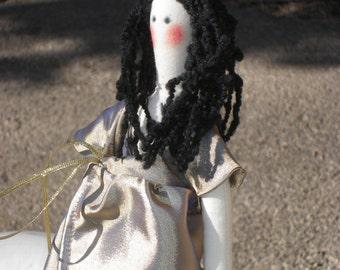 The friend doll