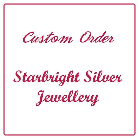 Custom order for oichigo