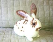 Custom Listing for Lidia - Ornament size bunny