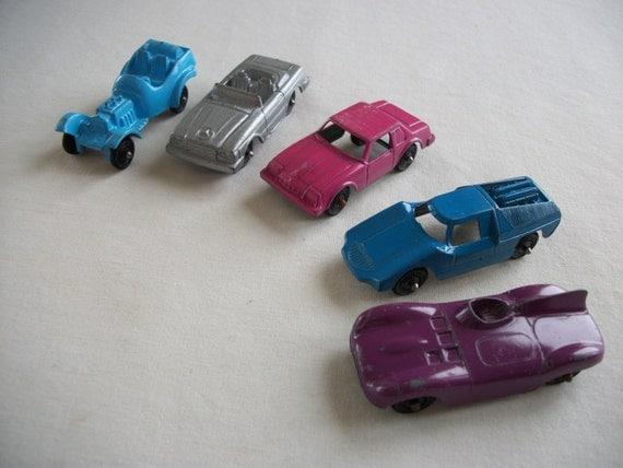 Vintage Tootsie Toy 96