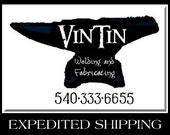 EXPEDITED SHIPPING For Your Order by VinTin