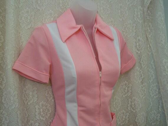 Diner Uniform Hat Diner Uniform Work Shirt