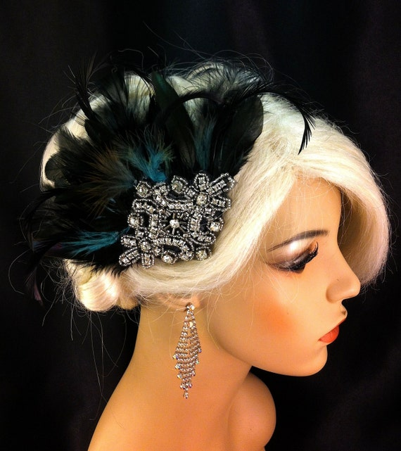 Flapper Hair Accessories. Showing 40 of results that match your query. Search Product Result. Product - Revlon Strong Hold Hair Claw Clips, 2 Count. Product Image. Price $ 3. Product Title. Revlon Strong Hold Hair Claw Clips, 2 Count. Product - Revlon Extra Large Paddle Hair .