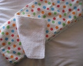 Burp Cloths (Set of 2)