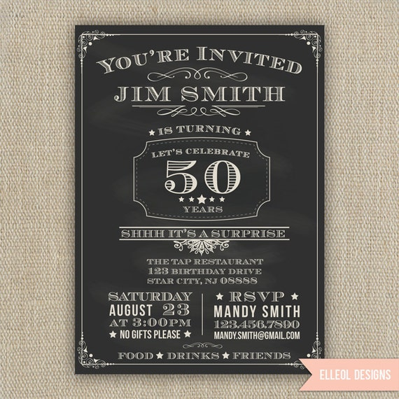 40Th Birthday Party Invitations Wording is nice invitation example