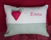 Child Pillow - Emma