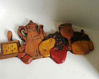 Decorative Kitchen Wall Hanging