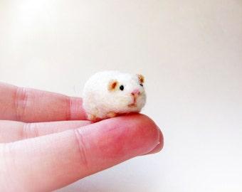 Miniature guinea pig