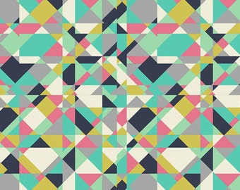 Go-Go London Powdery  (CST-3205) - CARNABY STREET  - Art Gallery Fabrics - By the Yard