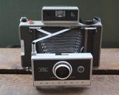 Polaroid 330 Land Camera Tested Working FREE SHIPPING