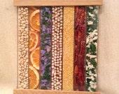 Botanical Hotplate - Ex-Large 9 1/4 X 10 3/4