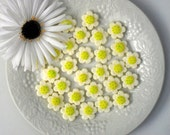 DAISY MINTS -  Special Occasions, Weddings, Parties  - 6 dozen Cream Cheese Mints