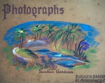 Vintage Photograph Album