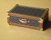 Suitcase, style design