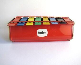 Tudor Toy Xylophone