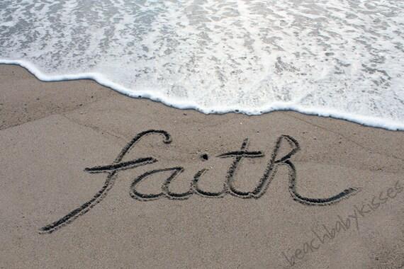 essay about hope and faith