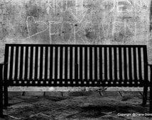 Greenville Photography,  Greenville SC  Photo - Black and White Fine Art Photography - Greenville South  Carolina - Office Wall Art -